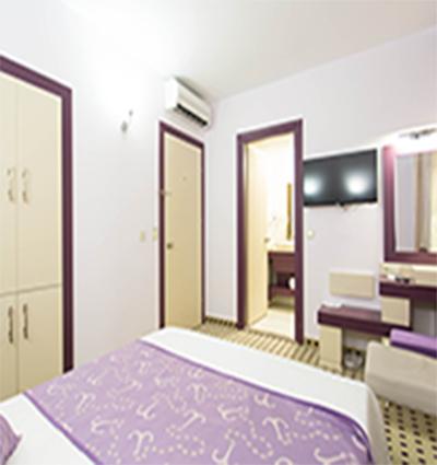 Milashan Otel Milas