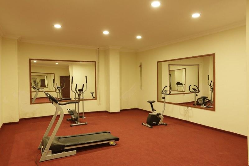 İzan Hotel - Facilities